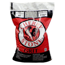 Cherry Stone Poultry Grit #1