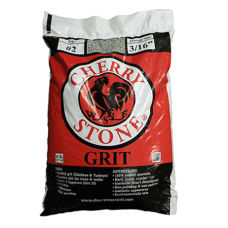 Cherry Stone Poultry Grit #2