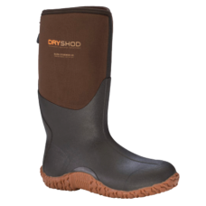 Dryshod Barn Stormer Men's Rugged Farm Boot