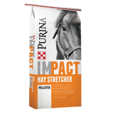 Purina Impact Hay Stretcher Horse Feed