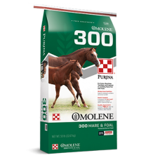 Purina Omolene 300 Growth Mare & Foal Feed
