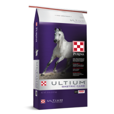 Purina Ultium Gastric Care Horse Feed