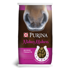 Purina Nicker Makers Horse Treats