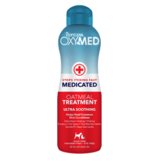 TropiClean Oxymed Medicated Oatmeal Treatment