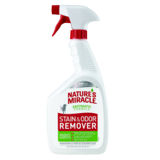 Nature's Miracle Dog Stain & Odor Remover Spray