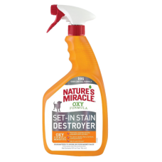 Nature's Miracle Set-In Stain Destroyer with Oxy Formula