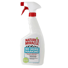 Nature's Miracle No More Marking Pet Stain & Odor Remover Spray