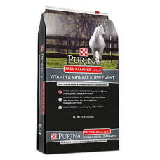 Purina Free Balance 12:12 Vitamin & Mineral Supplement