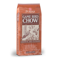 Purina Gamebird and Turkey Startena