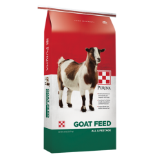 Purina Goat Chow Goat Feed