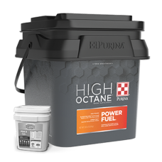 Purina High Octane Power Fuel Topdress