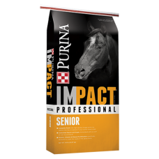 Purina Impact Professional Senior Horse Feed