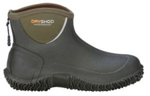DryShod Legend Camping Boots